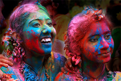holi_colors_west_bengal